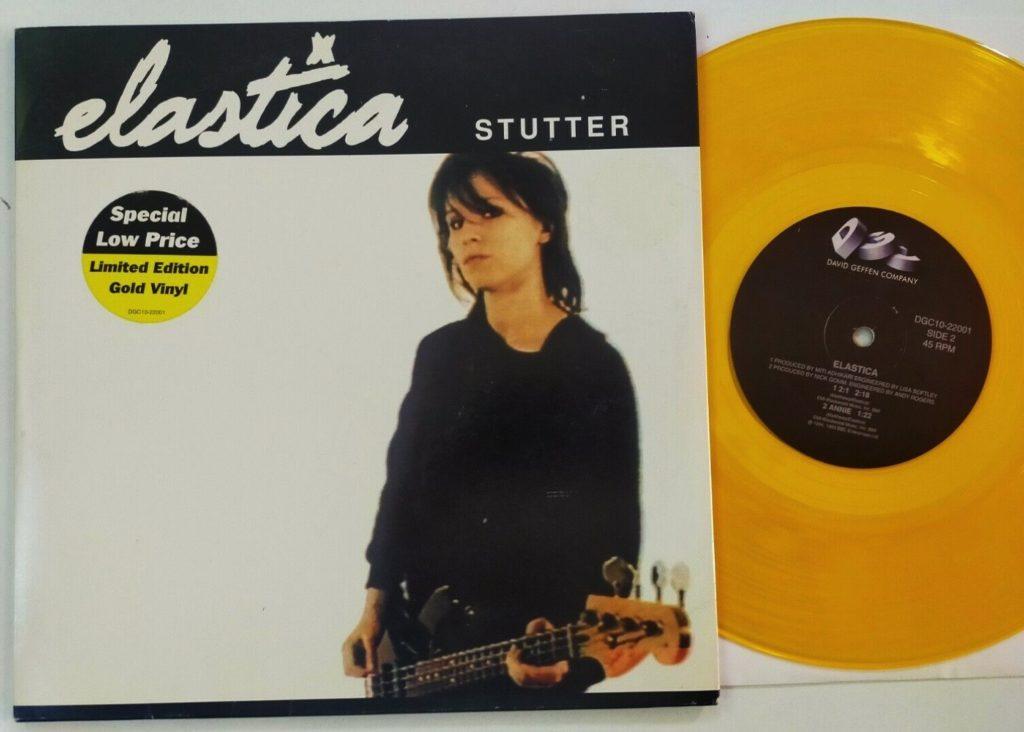 Elastica - Stutter - 41 Rooms - show 94