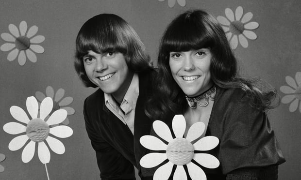 The Carpenters - All I Can Do (12 Shades' 7 Edit) - 41 Rooms - show 93