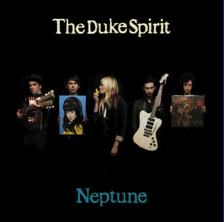 The Duke Spirit - Into The Fold - 41 Rooms - show 94