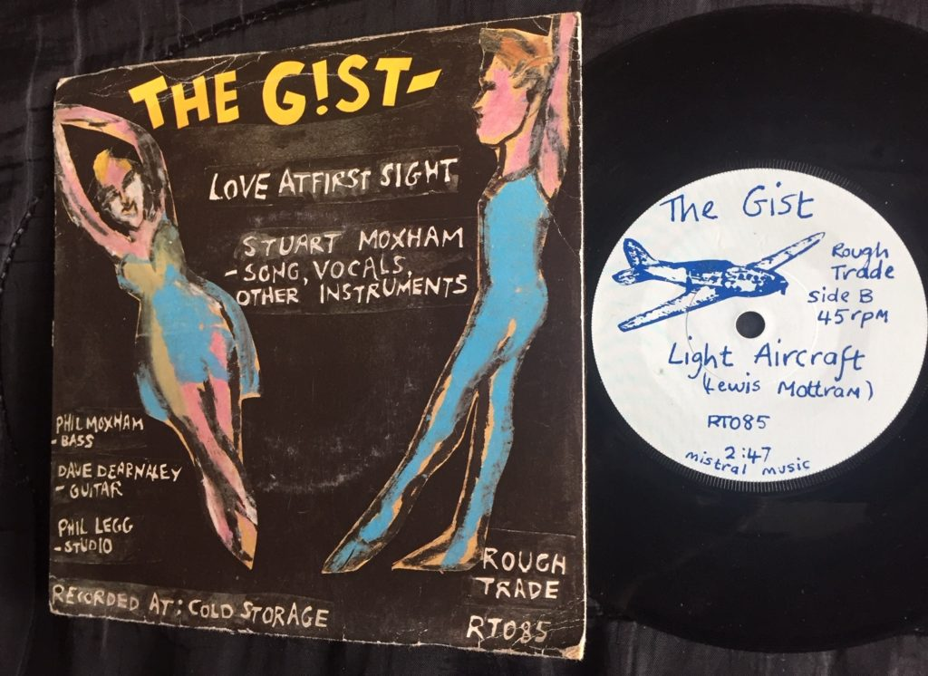 The Gist - Light Aircraft - 41 Rooms - show 93