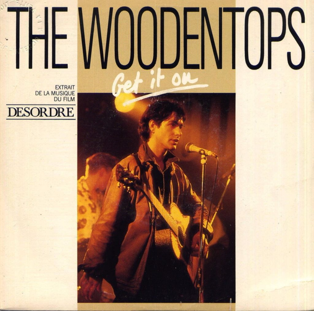The Woodentops - Get It On - 41 Rooms - show 94