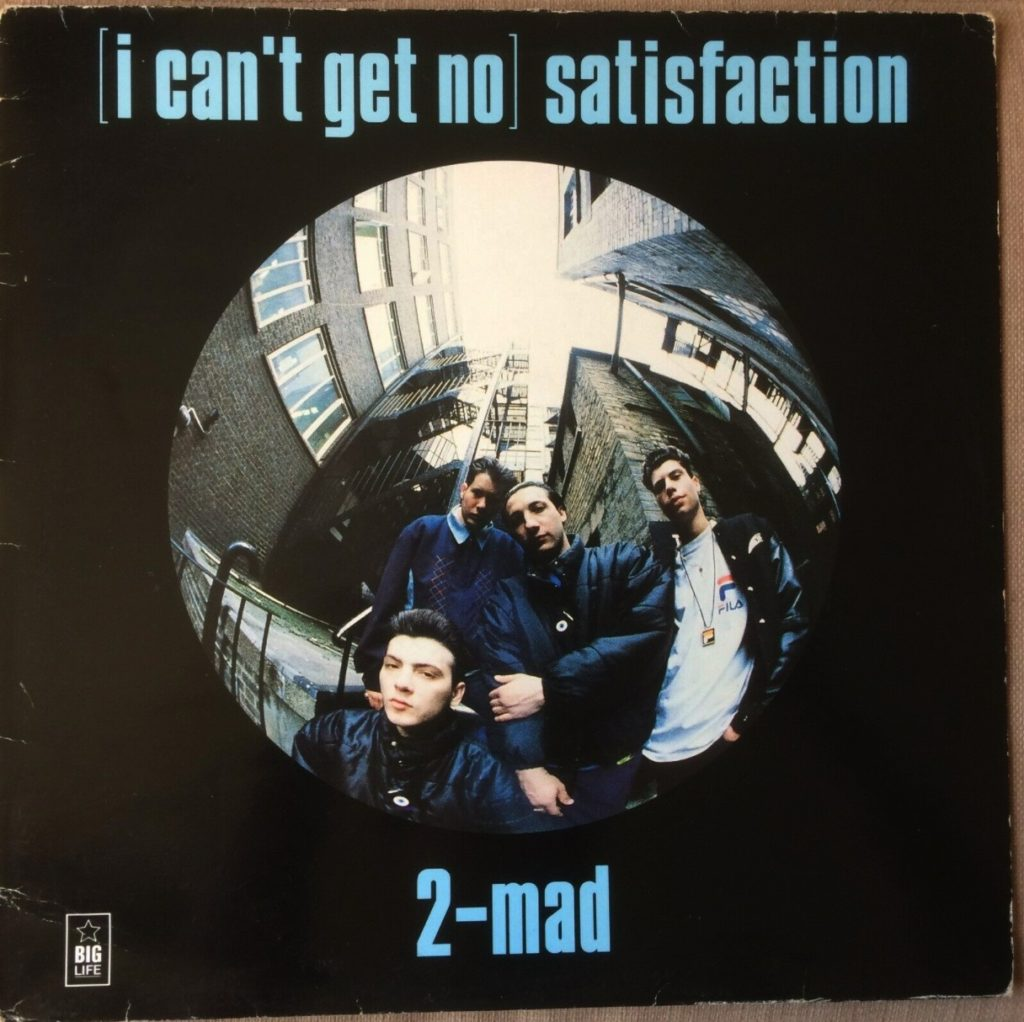 2-Mad - (I Can't Get No) Satisfaction - 41 Rooms - show 95