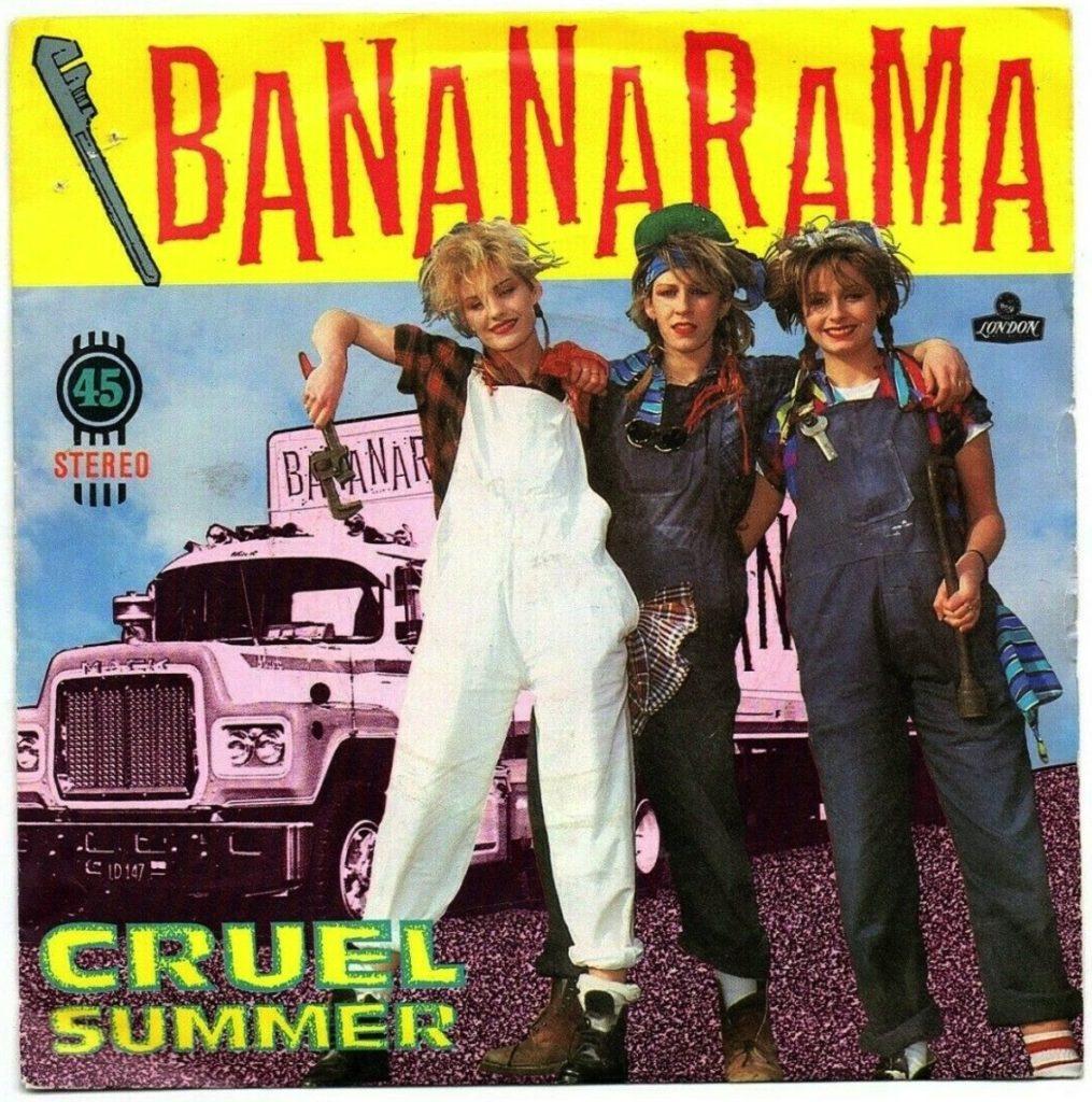 Bananarama - Cruel Summer - 41 Rooms - show 95