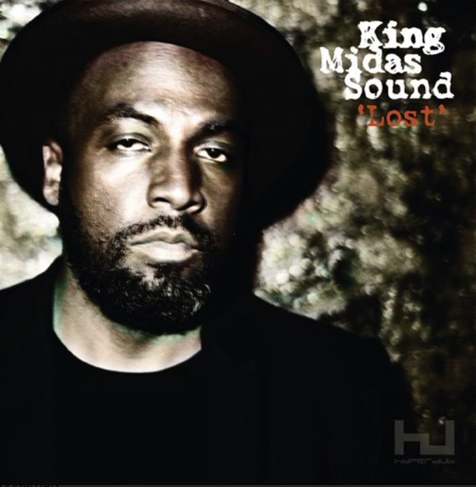 King Midas Sound - Lost - 41 Rooms - show 95
