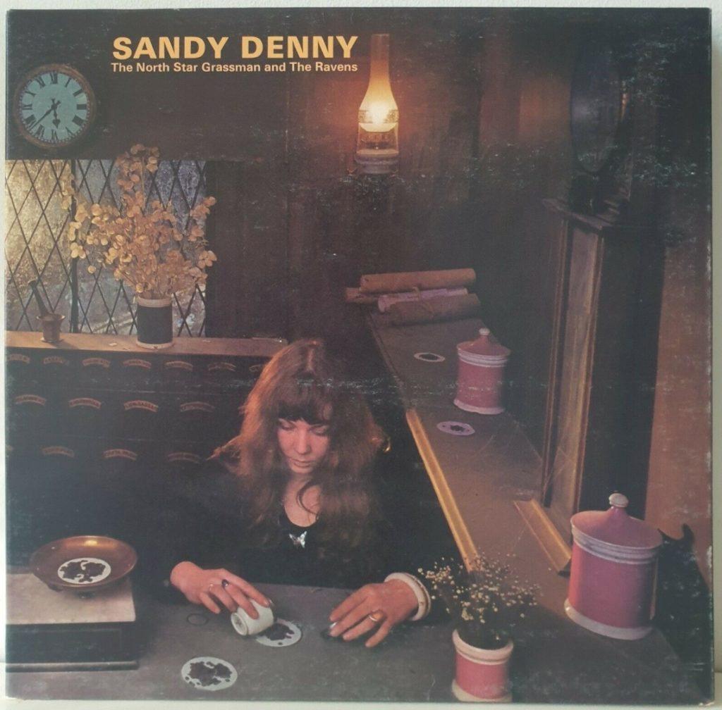 Sandy Denny - Next Time Around - 41 Rooms - show 95