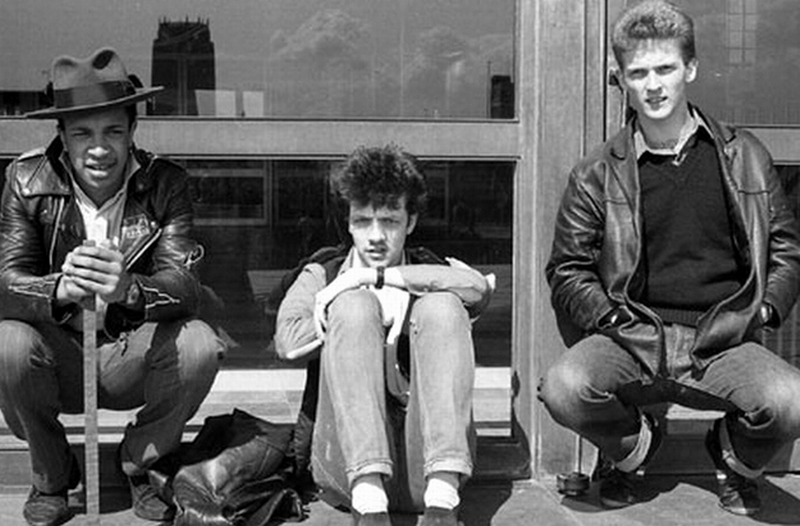 Wah! Heat - Don't Step On The Cracks (Peel session) - 41 Rooms - show 95