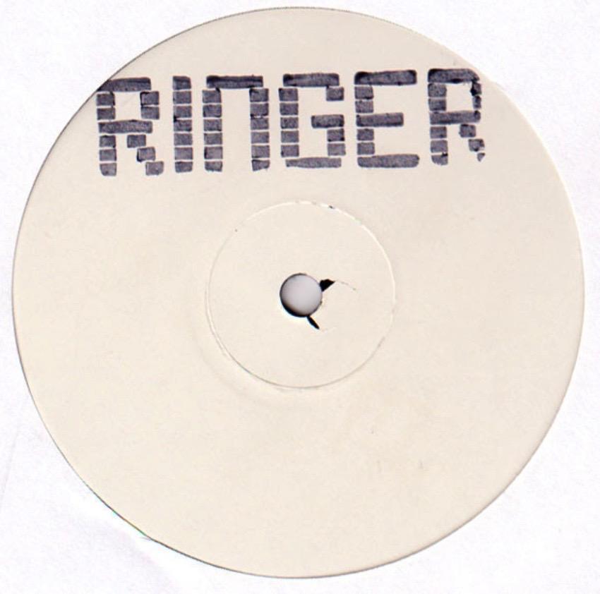 Four Tet - Ringer - 41 Rooms - Show 96