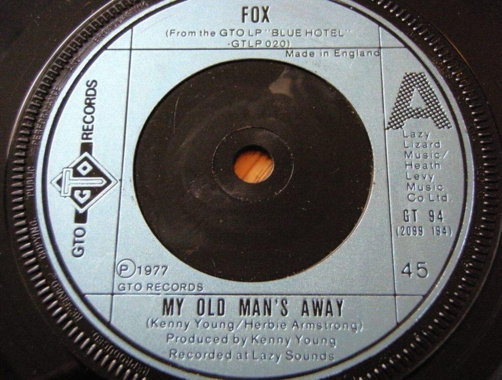 Fox - My Old Man's Away - 41 Rooms - Show 96