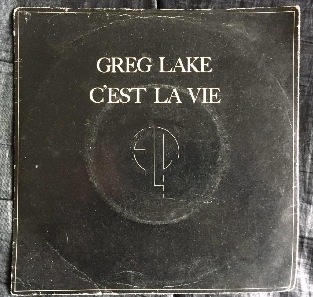 Greg Lake - C'est La Vie - 41 Rooms - show 96