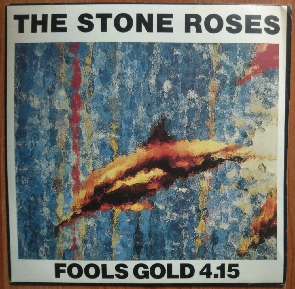 The Stone Roses - Fool's Gold - 41 Rooms - Show 96